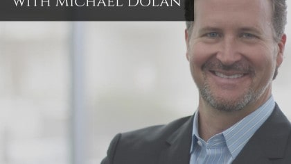 The Productivityist Podcast: Being Truly Productive with Michael Dolan