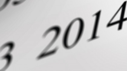 The NOW Year and The New Year