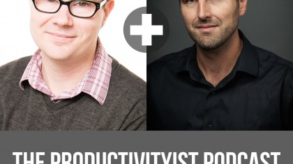 The Productivityist Podcast 54: Voice Lessons with Todd Henry