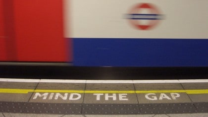 Mind The Gap: 2 Ways To Find The Holes In Your Productivity