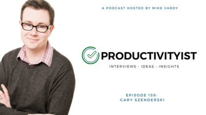 Szen Zone with Gary Szenderski