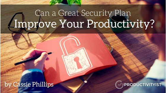 Can a Great Security Plan