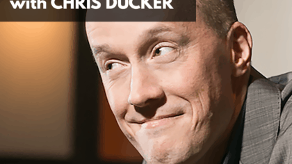 The Productivityist Podcast: Fostering Your Inner Youpreneur with Chris Ducker