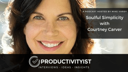 Soulful Simplicity with Courtney Carver