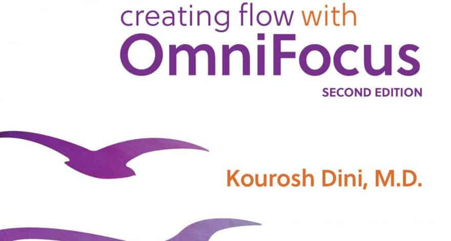 Book Review – Creating Flow with OmniFocus (Second Edition)
