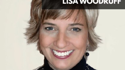 The Productivityist Podcast: The Sunday Basket with Lisa Woodruff