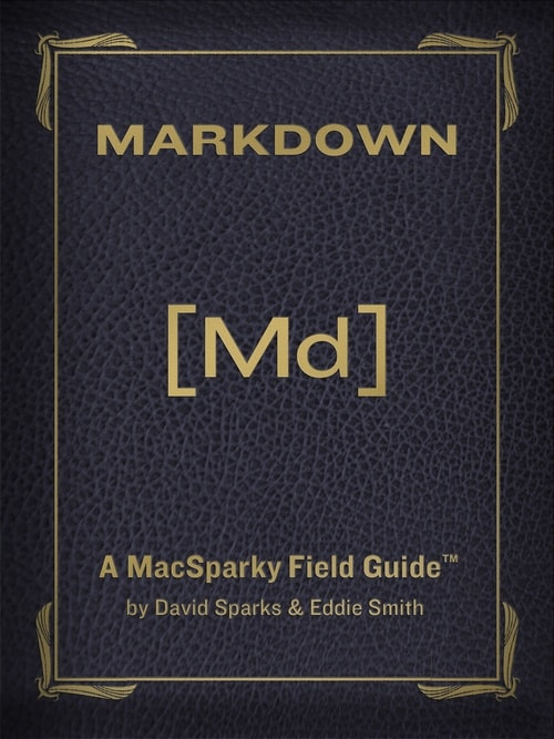 A better journey to markdown with david sparks and eddie - Dave sparks instagram ...