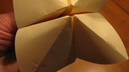 IdeaWave Revisited: The Power of Paper