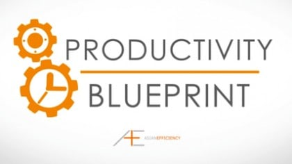 Asian Efficiency – Productivity Blueprint