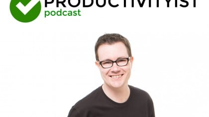 The Productivityist Podcast: Francis Wade