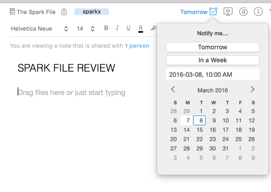 how to delete note history in evernote