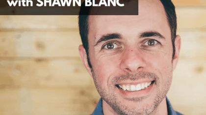 The Productivityist Podcast: Fostering Creative Focus with Shawn Blanc