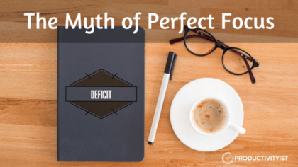 The Myth of Perfect Focus