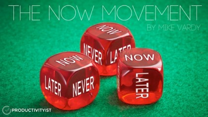 The Now Movement