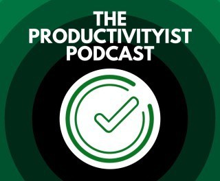 The Productivityist Podcast - iTunes Artwork August 2016