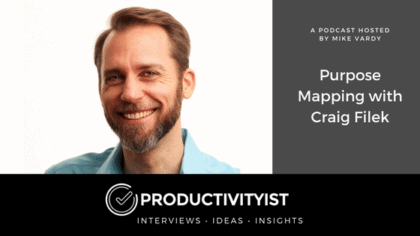 Purpose Mapping with Craig Filek