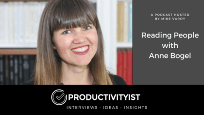 Reading People with Anne Bogel