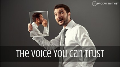 The Voice You Can Trust