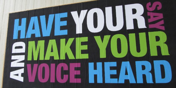 My Voice at Northern Voice (and How I Need Your Voice ...