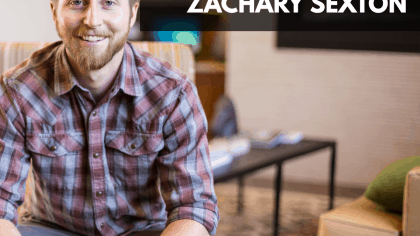 The Productivityist Podcast: Zachary Sexton