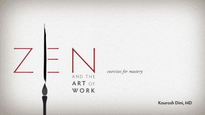 Review: Zen And The Art Of Work