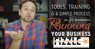 Train Your Business Brain with Fizzle