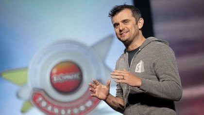 Book Review: The Gary Vaynerchuk Trilogy