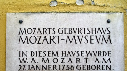 How Mozart Made Better Music By Lying to His Family