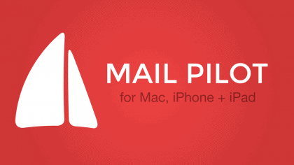 Review – Mail Pilot 2 for iOS