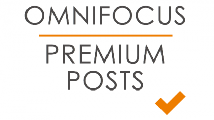 Review: OmniFocus Premium Posts by Asian Efficiency